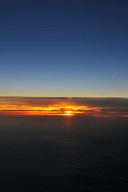 """Always The Sun"", Foto © Friedhelm Denkeler 2010"