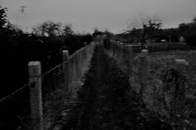 "aus der Serie ""Black City"", Foto © Friedhelm Denkeler 2010"