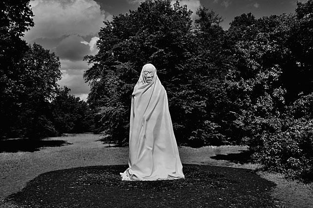 """""""Documenta 13: Der Geist der Karlsaue von Apichatpong Weerasethakul"""", Foto © Friedhelm Denkeler 2012"""