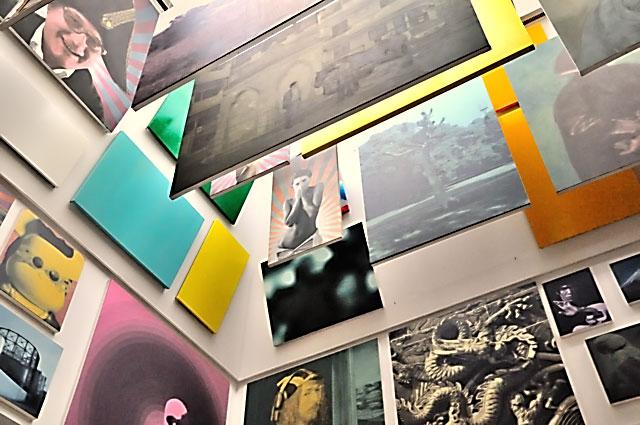 """Documenta 13: Limited Art Project von Yan Lei"", Foto © Friedhelm Denkeler 2012"
