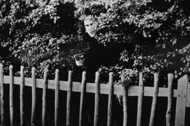 Don McCullin »Thomas' Blow-ups aus dem Park», 1966, Foto © Friedhelm Denkeler 2015