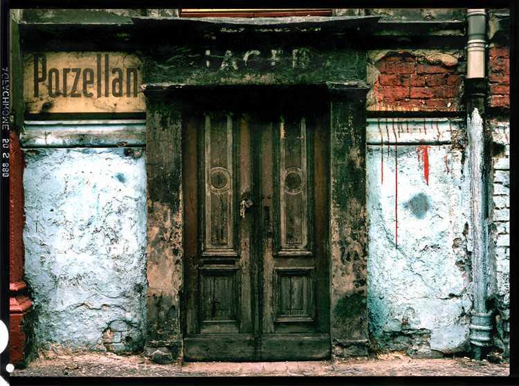 »Berlin-Kreuzberg 1972«, Foto © Siebrand Rehberg 1972