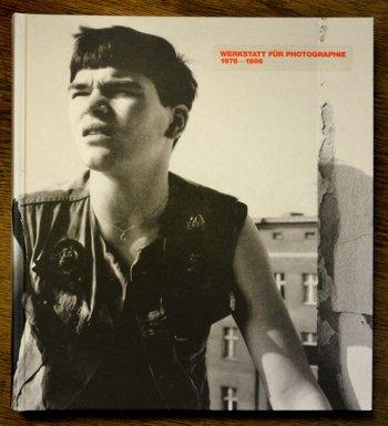 "Katalog zur Ausstellung ""Werkstatt für Photographie 1976-1986"", C/O Berlin, Museum Folkwang Essen, Sprengel Museum Hannover,   Buchhandlung Walter König, Köln 2016"