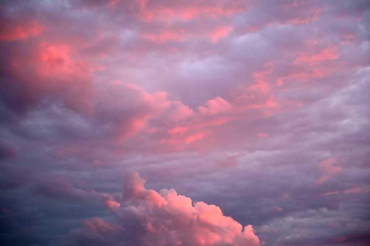 »Der Himmel über Steglitz«, Foto © Friedhelm Denkeler 2019