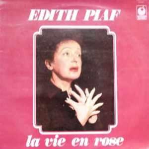 Single Edith Piaf »La Vie en rose«, 1948, Foto © Friedhelm Denkeler